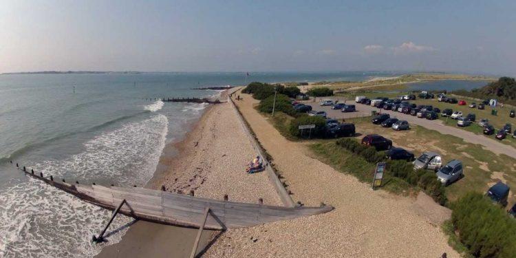 West Wittering Beach, West Sussex -Sandy Beaches Near London