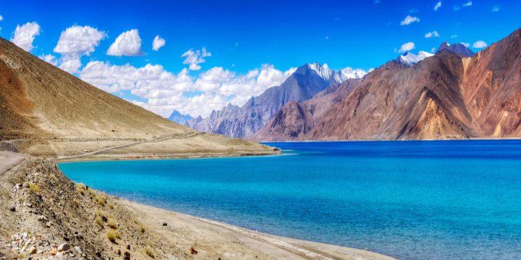 Leh Ladakh - top 10 Places To Visit In India