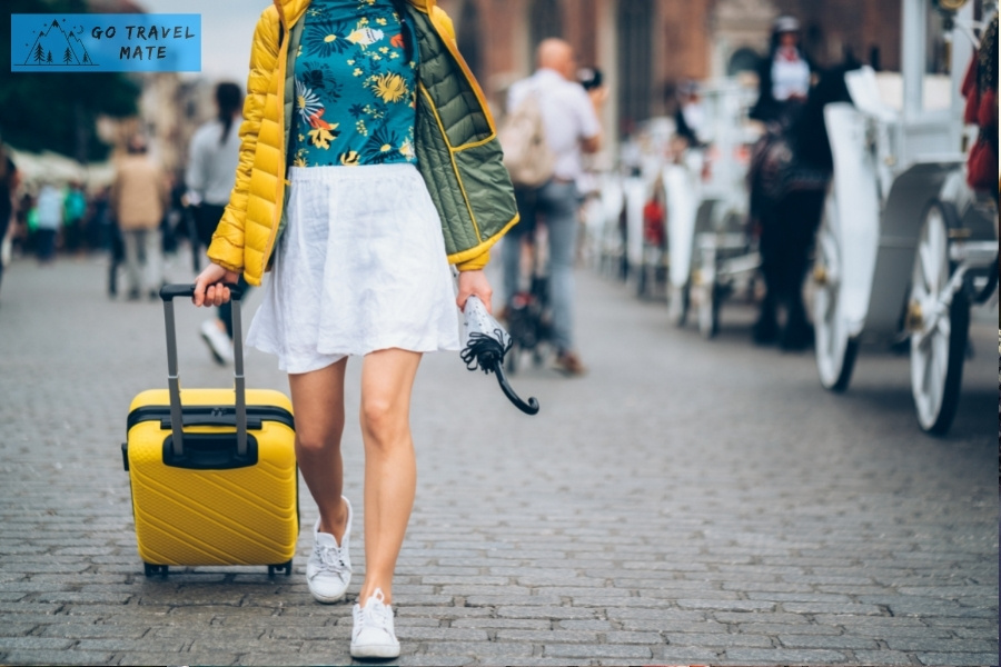 Know About Solo Travel