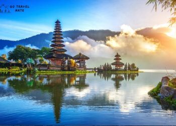 Perfect places to watch the sunrise in Bali