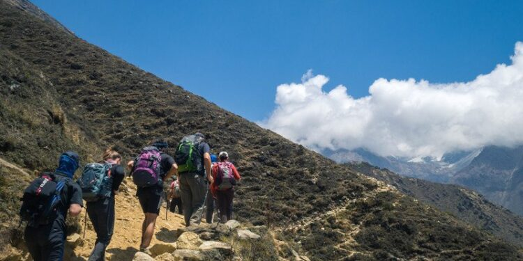 The Hiking Demand and Cost