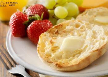 English Muffin Breakfast Recipes