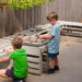 How to build a Mud Kitchen for Kids?