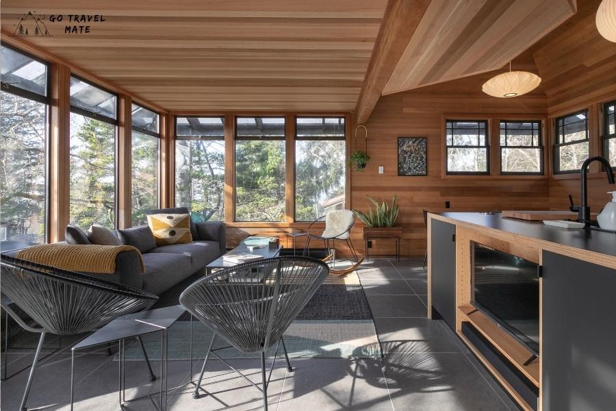 Oregon Coast Modern