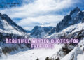 15 Beautiful Winter Quotes for Everyone