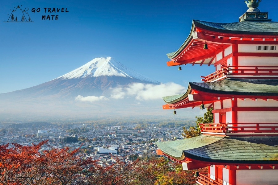 Best Things to do in Japan: Climb the Legendary Mount Fuji