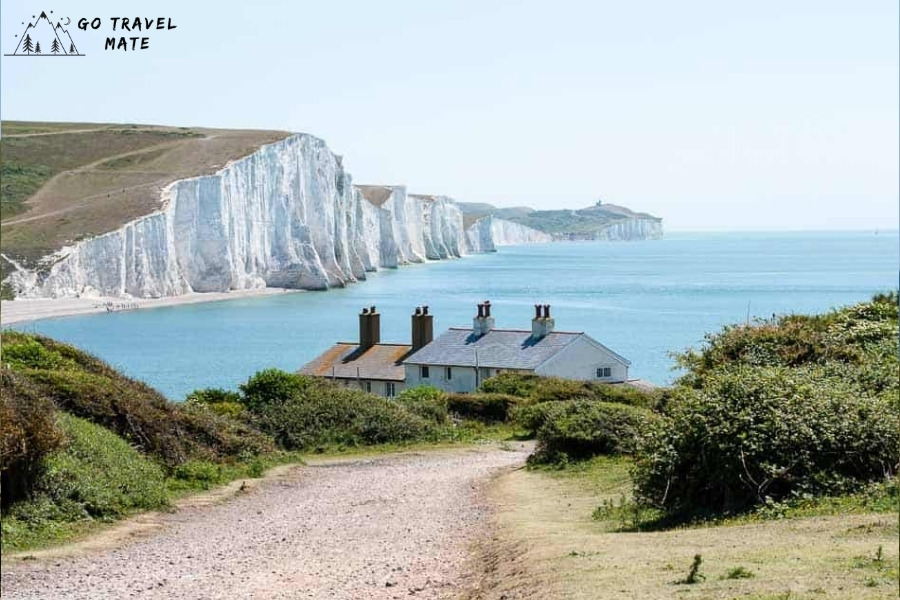 Why visit the Seven Sisters Cliffs?