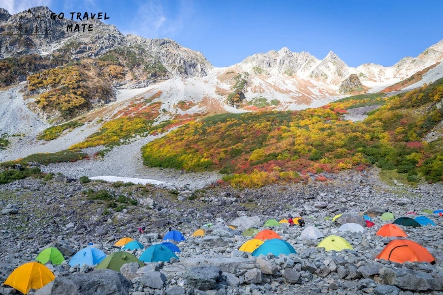 Get Adventurous - Hike the Northern Alps